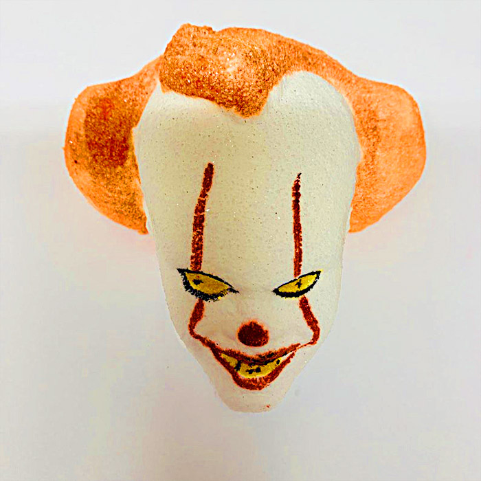 Pennywise Clown Bath Bomb