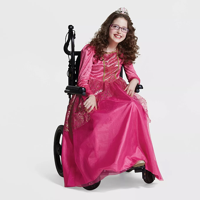 TARGET IS RELEASING HALLOWEEN COSTUMES FOR KIDS IN WHEELCHAIRS