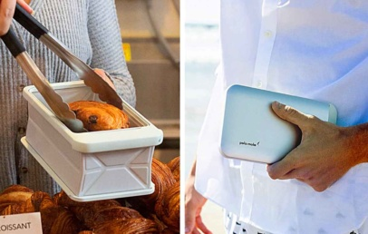 Best Eco-Friendly Collapsible Lunch Box | MolaBox