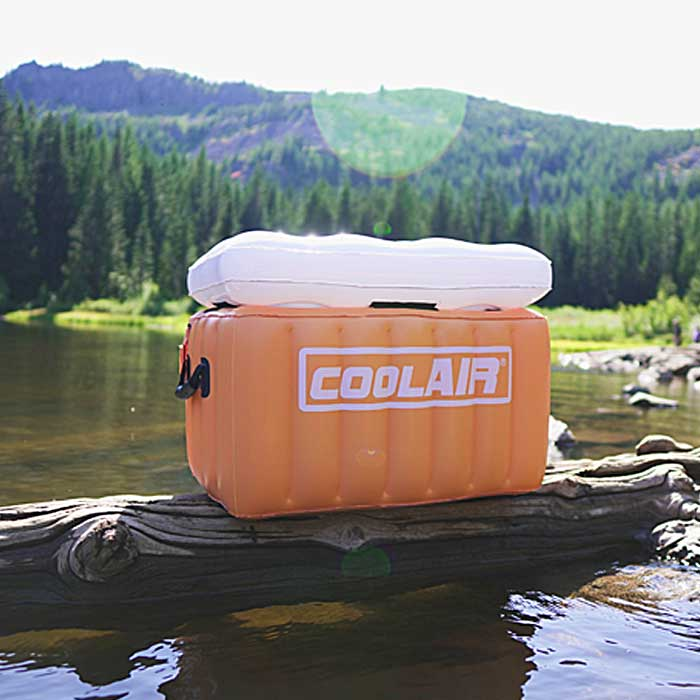 Inflatable Drink Cooler