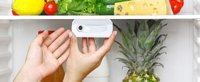 Smart Fridge Camera | Turn Old Fridge Into a Smart Fridge | Fridge Eye