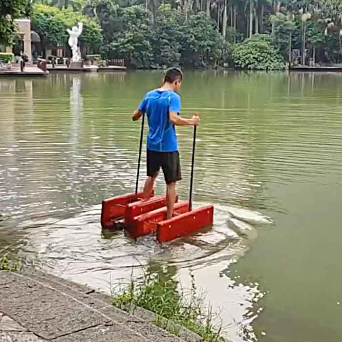 Fun Water Sports Device