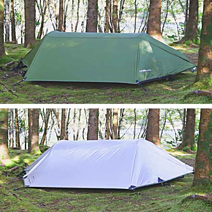 Multifunctional Camping Tent System Had Everything You Need For An Outdoor Adventure