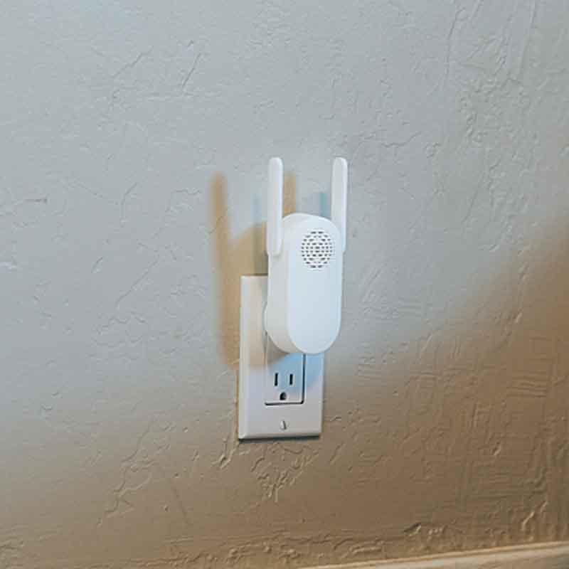 WUUK smart doorbell