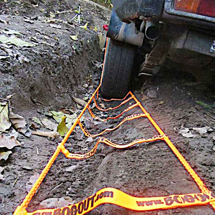 Turn Your Wheels Into Winches