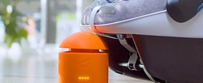 BOBBY | Automatic Baby Bouncer For Modern Parents