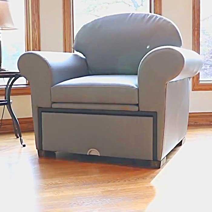 Exercise Equipment Furniture