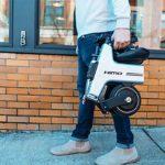 HiMo Folding E-Bike Review
