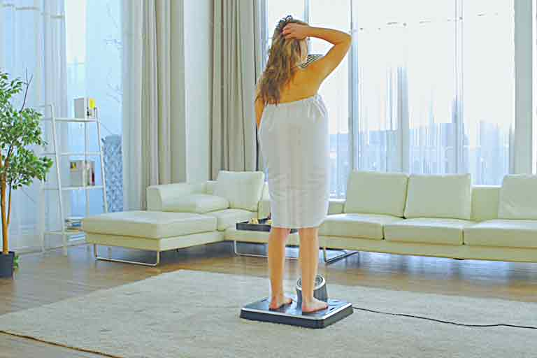 Arebo One-Touch Body Dryer