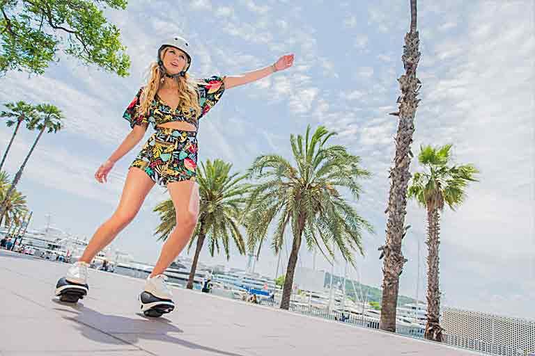 Drift W1 Electric Skates