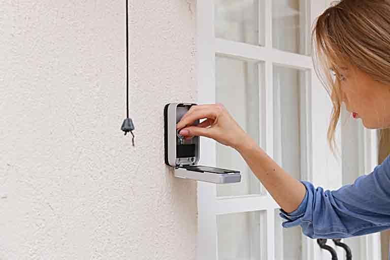 Make Any Classic Door Smarter