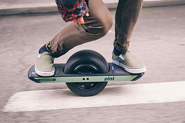 Onewheel Pint Mini Electric Board