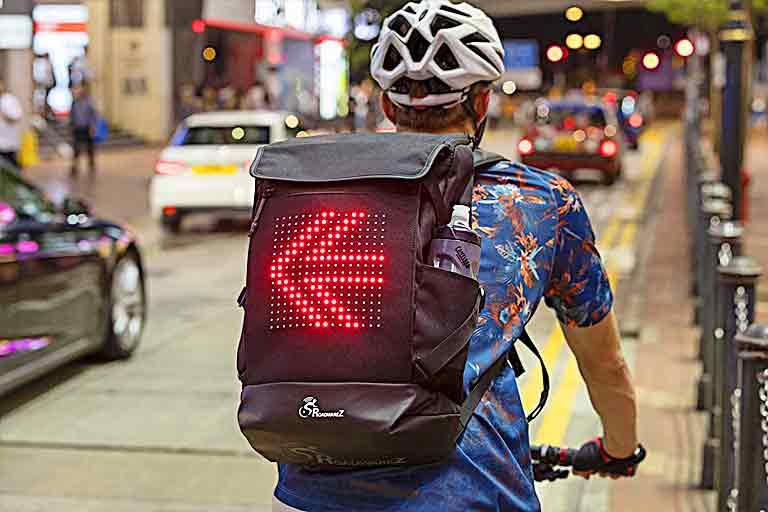 Roadwarez Road Tracker