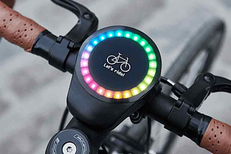 Smart Biking Navigation Device