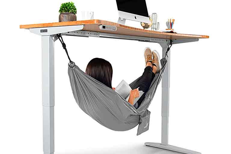 UPLIFT Desk Hammock