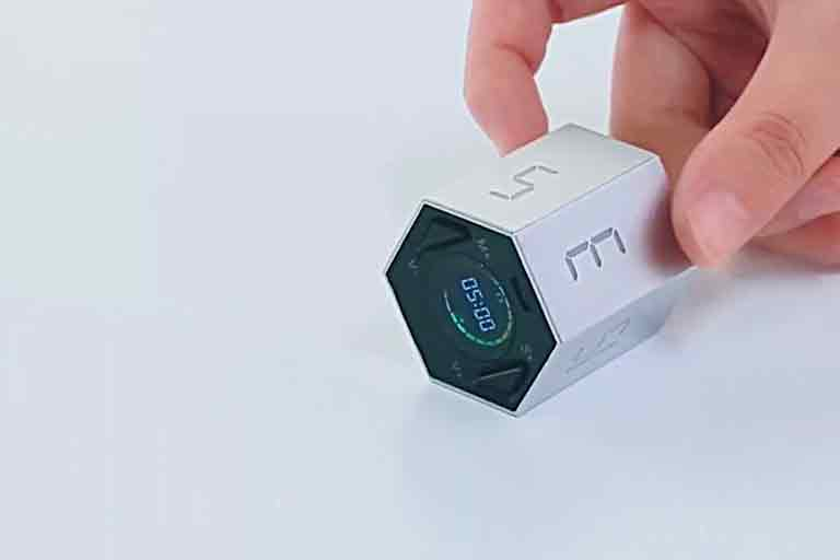 compact Countdown timer