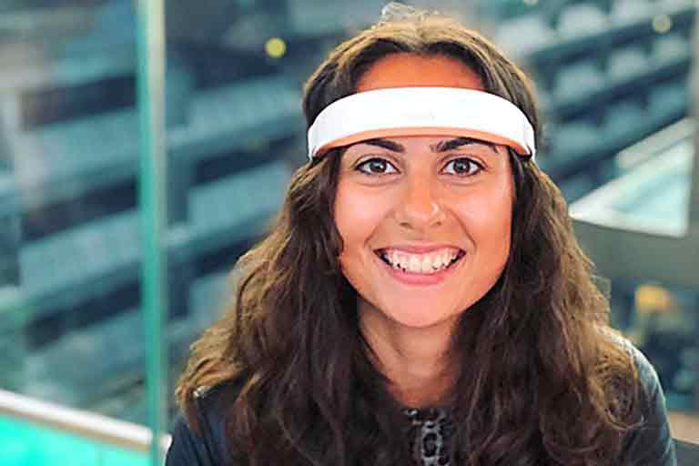 Mendi Brain Training Device