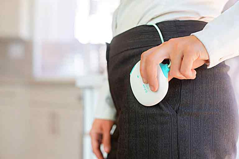 DFree Bowel Sensor