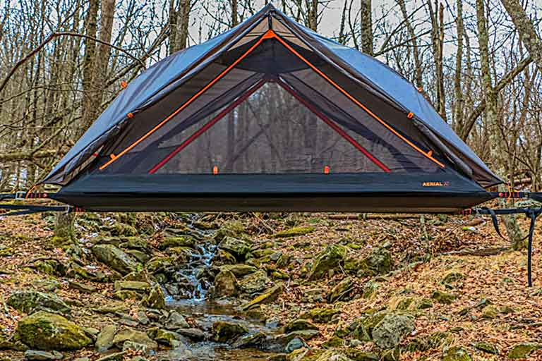 Opeongo hammock tent