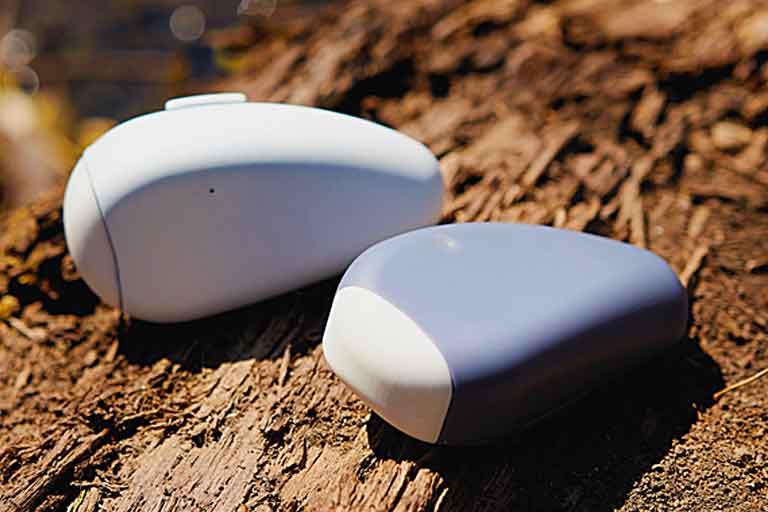Wearable Hand Sanitizer