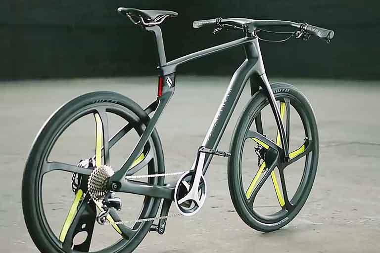 Superstrata Bike