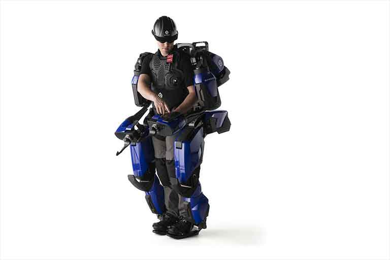 Guardian XO from Sarcos Robotics