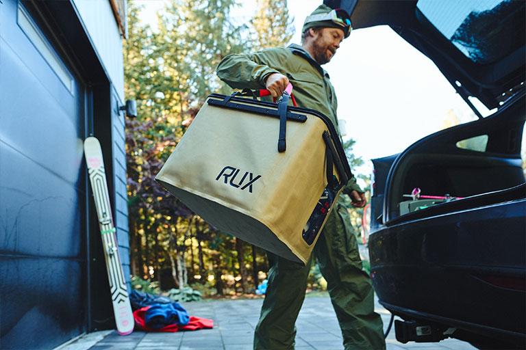 RUX bag