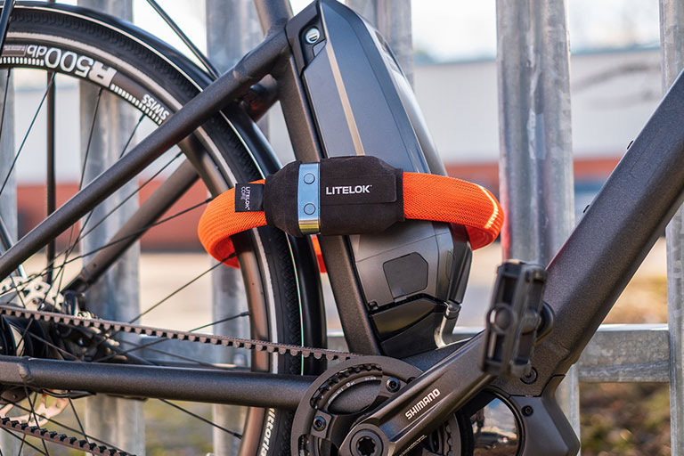 Litelok Core | A Most Secure And Heavy Duty Lock For Bike And Motorcycle